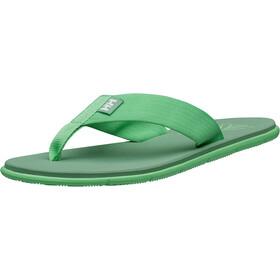 Helly Hansen Seasand HP Flips Women Spring Bug/Granite Green/Light Mint